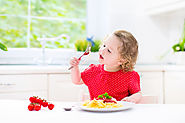 How to Encourage Your Kids to Eat Healthily