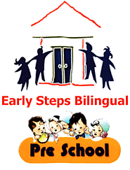 Child Care Provider | Early Steps Bilingual Preschool | Virginia & DC