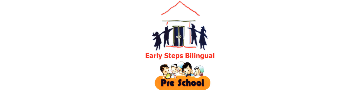 Headline for Early Steps Bilingual Preschool