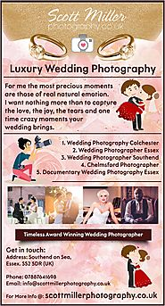 Documentary Style Photography Wedding Essex