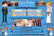 Affordable Wedding Videographer Chelmsford