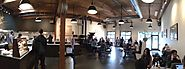 Heart Coffee Roasters | 2211 E Burnside St, Portland, OR 97214, USA