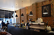 Kaffeine | 66 Great Titchfield Street | London W1