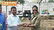 Tree Plantation Campaign by Osian Chlorophyll