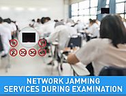 Cell Phone Signal Jammer, 3G 4G Mobile Network Jammer in Delhi India