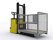 Pallets Cages Supplier and Manufacturer