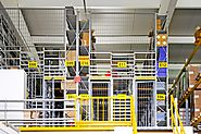 Using Steel Cages for Storage