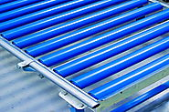 Advantages of using the conveyor rollers