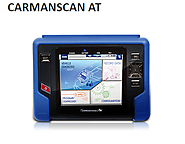 An automotive diagnostic scanner – Carman International