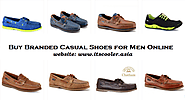 Branded Casual Shoes for Mens in Thailand