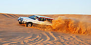 1. King of Adventure – Desert Safari Dubai