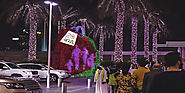 2. The World's Biggest Shopping Festival – Dubai Shopping Festival