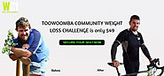 Weight Loss Challenge - Path To Fitness & Confidence | Wellness Coach 1