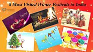 8 must visited winter festivals in India