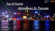 Top 10 tourist attraction in Toronto | Tripbeam Canada