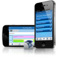Sales Tracking Calendar App for iPhone and Android