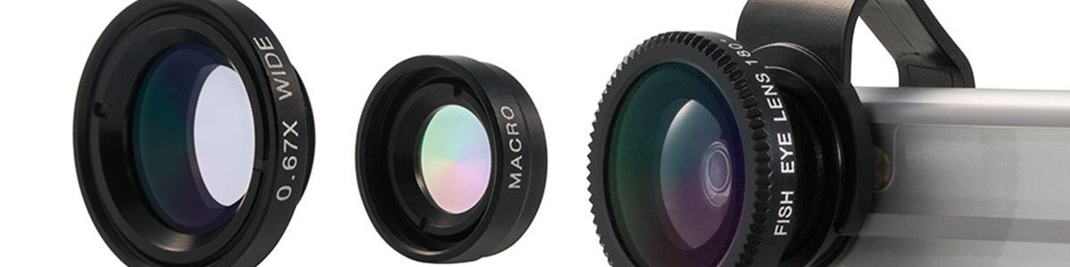 Headline for Best Selling Smartphone Camera Lenses Reviews