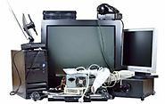 E-Waste Collection Centre In Bangalore | Near Me | Sell E-Scrap Online