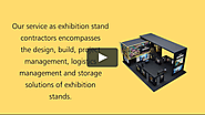 Professional Exhibition Service by CEI Exhibitions