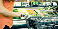 Grocery Shopping for a Healthier Menu