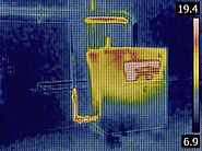 How Can Infrared Cameras Aid in Furnace Repair?