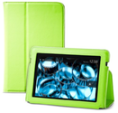 MarBlue Ultra Lightweight Origin Case for All New Kindle Fire HD, Lime Gree (will not fit previous generation models)n