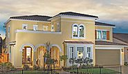 Marquette at Barrington | New Homes in Brentwood, CA