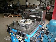 Clutch assembly machine