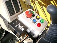 Set Erector controls