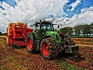 Advantages of Tractor