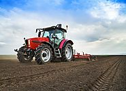 Benefits of Using Farm Tractors