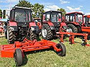 Few Tips on How to Choose the Right Tractors for Sale