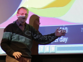 Hans Rosling shows the best stats you've ever seen | Video on TED.com