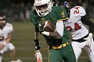 Dawson Jolley 5-10 165 RB West Linn