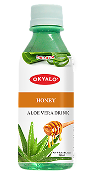 honey aloe vera drink wholesale