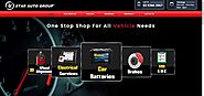 Website at http://www.starautogroup.com.au/mechanics/car-services-repairs-burnside/