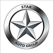 Star Auto Group Pty Ltd