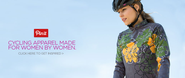 Terry - Women's Cycling Clothing, Women's Bikes, Saddles, Bicycling Apparel, Jerseys, Shorts & Skorts