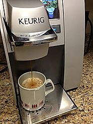 Keurig Coffee Brewing System