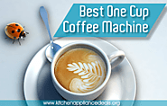 Best Single Serve Coffee Maker On The Market