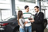Car Buyers Can Improve Their Credit Rating with Assistance from Bad Credit Used Car Dealers