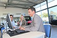 Is It Possible to Obtain an Auto Loan in Portland After Bankruptcy?