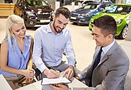 How to Spot the Best Bankruptcy Auto Loan Deals in Garden City
