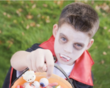 Ukiah Safe Trick-or-Treat and Halloween Fun on Mendo Lake Family Life