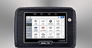 Automotive Diagnostic Scan Tool - Carman Vs. Gscan