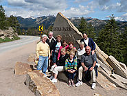 Outdoor Activities in Rocky Mountain National Park