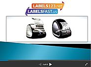 Dymo large address labels usa