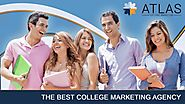 Points You Need To Know About College Marketing Agency