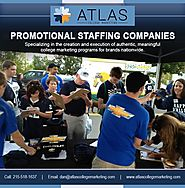 Overall Idea about Promotional Staffing Agencies