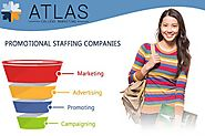 Brief Account of Promotional Staffing